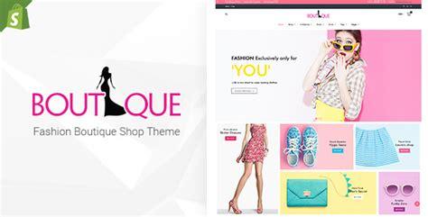 shopify boutique themes fashion boutique responsive shopify theme download