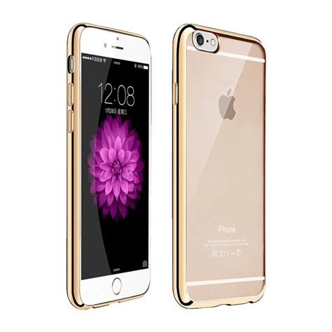 Silicon I Phone Inch iphone 6 plus 6s plus 5 5 inch protective tpu