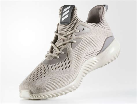 adidas alphabounce em adidas alphabounce em tech earth clear brown crystal white