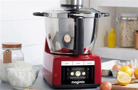 el mejor robot de cocina del mercado magimix cook expert as 237 es el mejor robot de cocina del