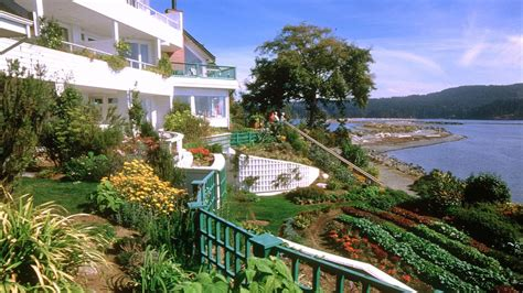 sooke harbour house sooke harbour house located outside of victoria bc is a lovely getaway