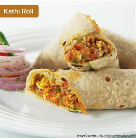 paneer kathi roll recipe vegetarian 17 best images about ramzan recipes by chef sanjeev
