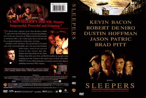 The Sleepers 1996 by Image Gallery Sleepers 1996 Posters