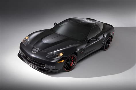 corvette zr1 performance upgrades 2012 chevrolet corvette zr1 and z06 getting performance