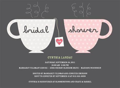 Where To Throw A Bridal Shower by Bridal Shower 101 Tips For Bridesmaids To Throw A Great