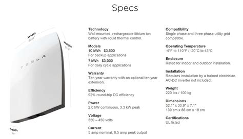 solarcity price solarcity reveals installed pricing for tesla powerwall