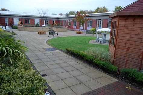 Sensory Room Stafford by The Mase Sensory Room Garden