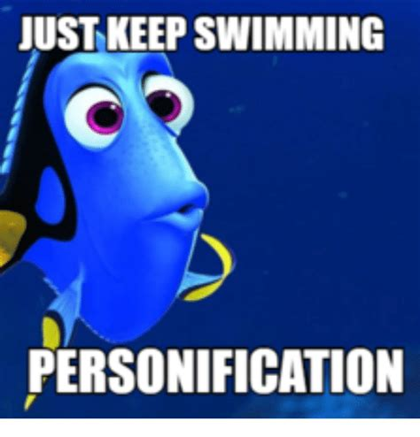 Just Keep Swimming Meme - just keep swimming meme 28 images just keep swimming