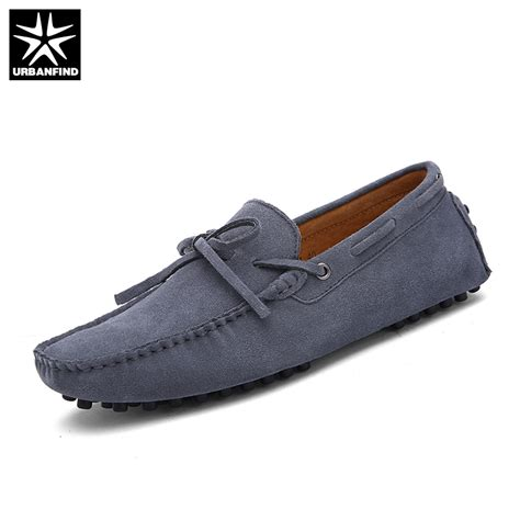 Loafers Leather Shoes Rm 01 Rohde brand new fashion summer driving shoes loafers leather boat shoes breathable