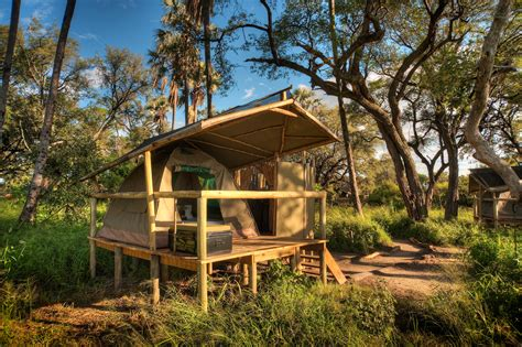 Zimzam Delta G Block Safety Low budget eco safaris in africa green travellers ecotourism