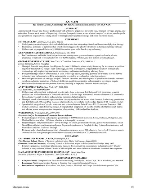 Sle Resume For Human Resources Operations Michael Kyle Resume Hr Operations Recruiting Manager