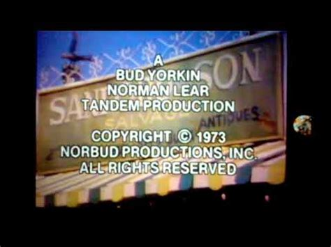 norman lear and bud yorkin a bud yorkin norman lear tandem production columbia