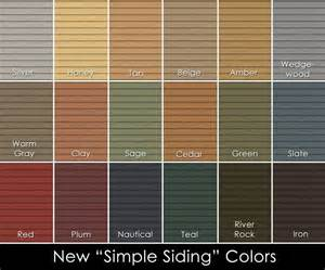 alside siding colors vinyl siding color scheme pictures contemporary decoration