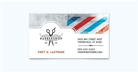shop business cards templates 25 graphic design exles of business cards