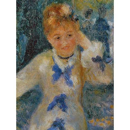 La Balancoire Renoir by La Balan 231 Oire Reprodukcje Obraz 243 W Fedkolor