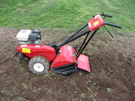 Garden Tiller by Garden Rototiller Craftsman 31cc 2 Cycle Mini Tiller