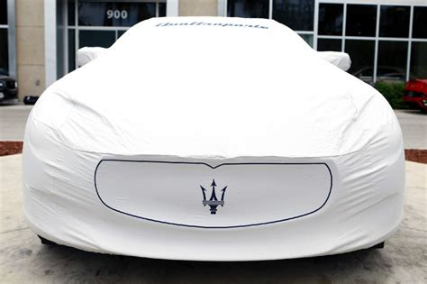 Maserati Car Cover by Maserati Quattroporte Outdoor Car Cover Oem Factory