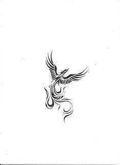 phoenix tattoo vorlagen kostenlos ph 246 nix tattoo design mit lilafarbenen akzenten tattoo