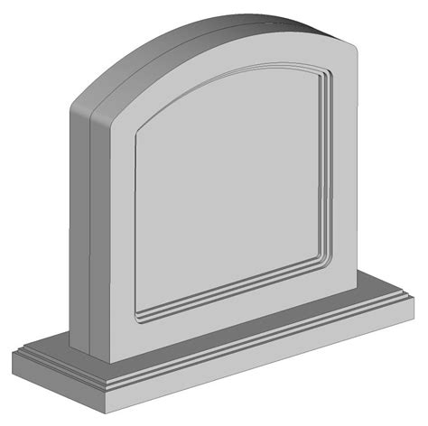 headstone template clipart best