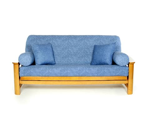 futon com washed denim futon cover goodnight moon futon