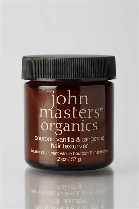 Hair Masters Gift Card - john masters organics bourbon vanilla tangerine hair texturizer urban outfitters