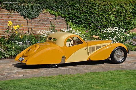 bugatti type 57sc 1937 bugatti type 57sc atalante conceptcarz