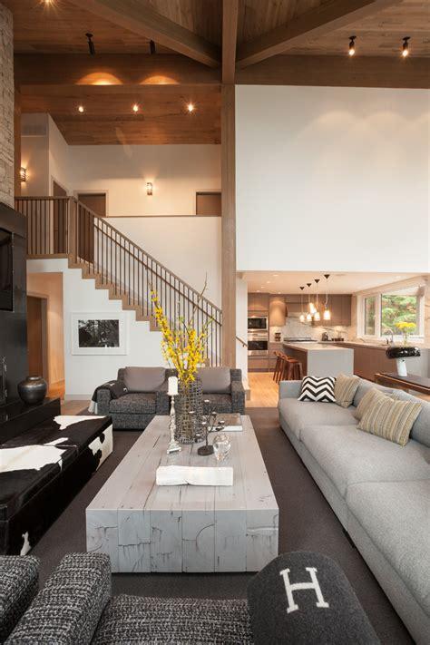 home design update robert bailey designs a contemporary update for a 1980s