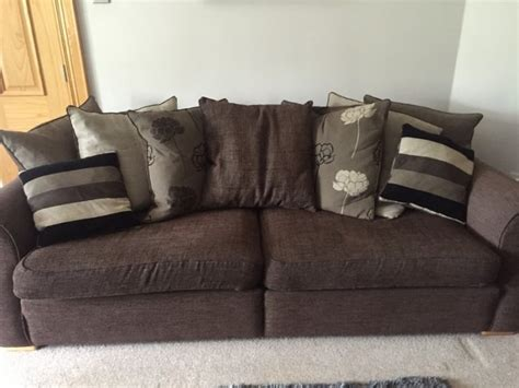 3 piece suite and leather sofas for sale in lucan dublin