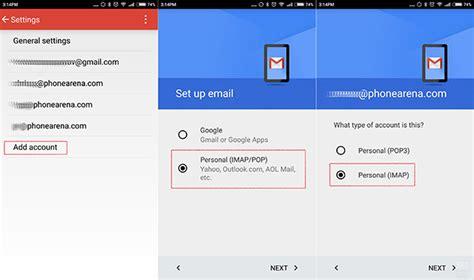 cara membuat akun gmail banyak di android cara tambah banyak akun di gmail android blackxperience com
