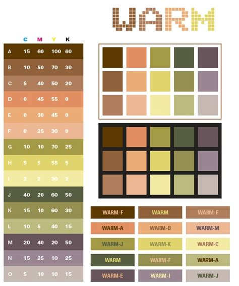 warm colors palette warm color palette one day for the home pinterest