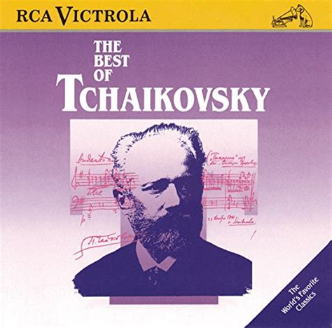 the best of tchaikovsky the best of tchaikovsky cd covers