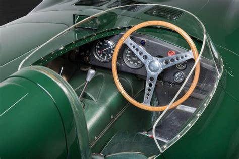 jaguar d type auction australian auction lands a d type with gripping history