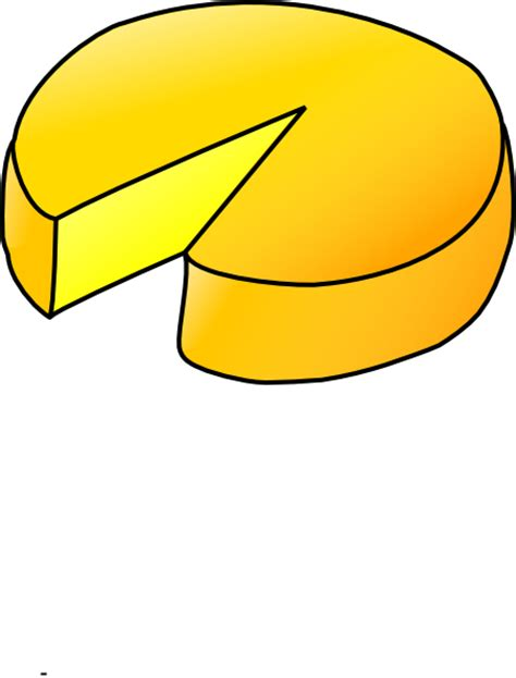 No cheese clipart