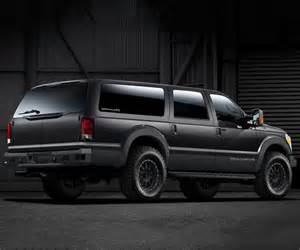 2018 ford excursion rumors release date specs