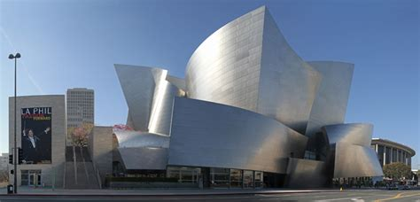 the most frank gehry designs