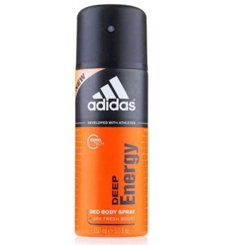Parfum Adidas Deo Spray adidas energy deodorant spray price in india buy adidas energy deodorant spray
