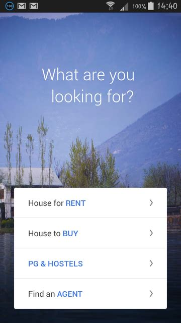 housing apps housing com app best property search app for android