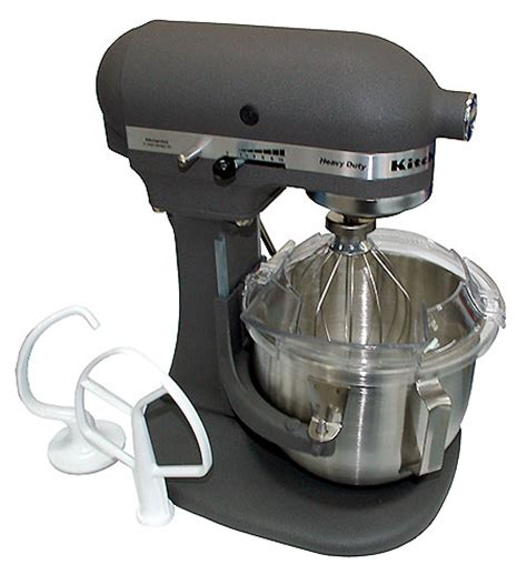 Mixer Bosch Heavy Duty kitchenaid 5kpm50egr heavy duty lift bowl mixer grey
