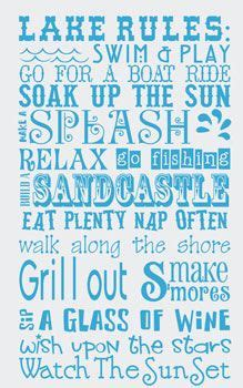 house boat quotes lake sayings on pinterest lake signs lake rules and