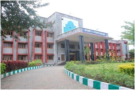 kuvempu university distance education admissions  fee structure eligibility