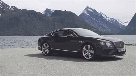 bentley continental 2016 2016 bentley continental gt photos informations articles