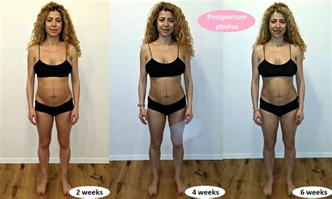 weight loss 6 weeks after birth 6 weeks after giving birth fitnessrum