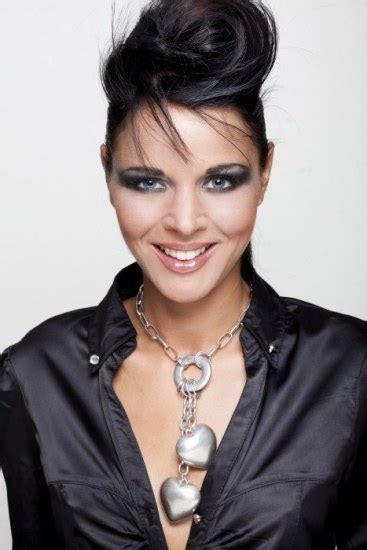 imagenes maquillaje rockero maquillaje y peinado rockero fotos mujerdeelite