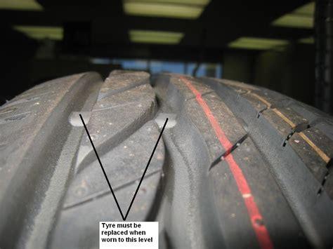 tire treadwear basics explained