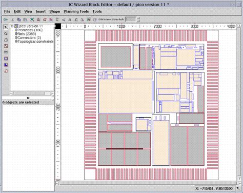 ic physical layout design engineer exploring new design flows physical layout ee times