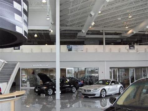 Bmw Of Norwood by Bmw Gallery Of Norwood Norwood Ma 02062 Car Dealership