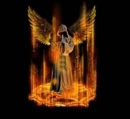lucifer the first fallen angel