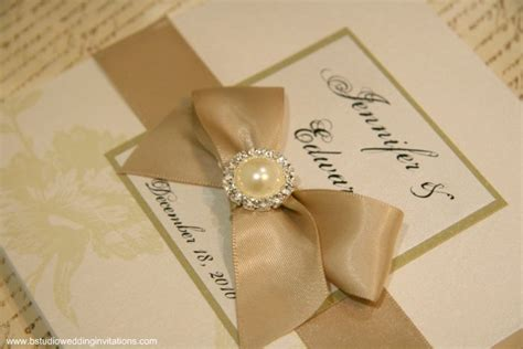 Handcrafted Invitations - new collections b studio wedding invitations style