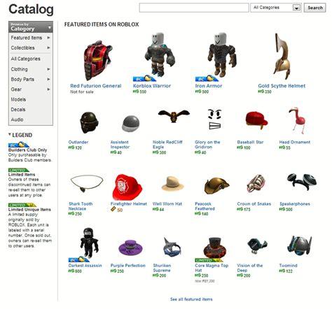 roblox catalog using the catalog roblox wikia fandom powered by wikia