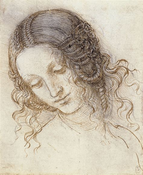 Sketches Leonardo Da Vinci by Drawings By Da Vinci Ten Drawings By Leonardo Da
